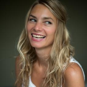Anna Katharina Schwabroh - August 2012