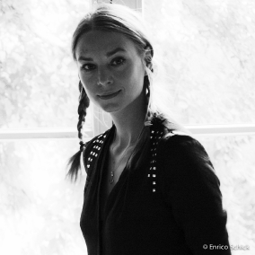 Anna Katharina Schwabroh - September 2011