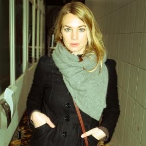 Anna Katharina Schwabroh - Dezember 2011
