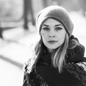 Anna Katharina Schwabroh - Januar 2012