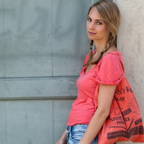 Anna Katharina Schwabroh - Mai 2012
