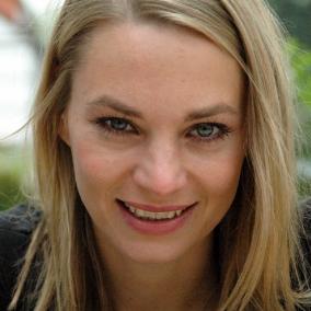 Anna Katharina Schwabroh - Mai 2011