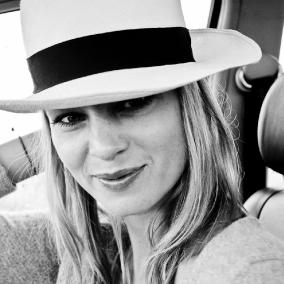 Anna Katharina Schwabroh - Juli 2011