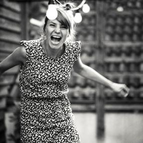 Anna Katharina Schwabroh - Juli 2014