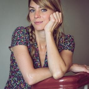 Anna Katharina Schwabroh - August 2015