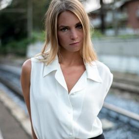 Anna Katharina Schwabroh - August